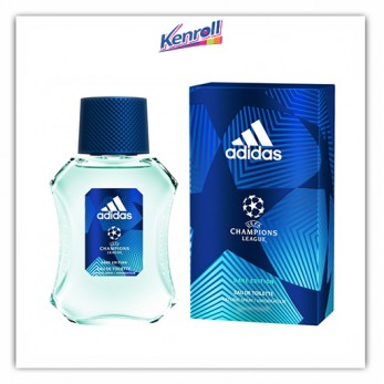ADIDAS UEFA VI Champions League Dare Edition Туалетная вода 100 мл (NEW) муж