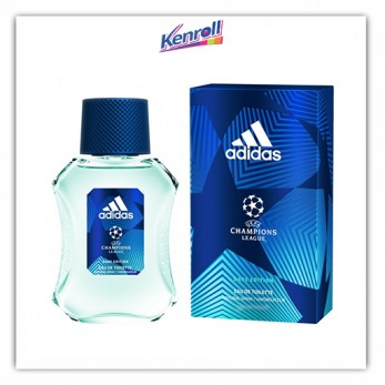 ADIDAS UEFA VI Champions League Dare Edition Туалетная  вода 50 мл (NEW) муж